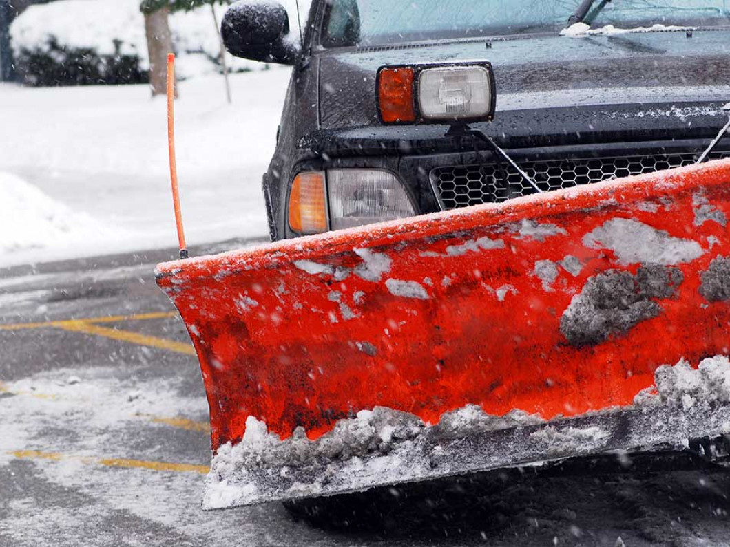 Protect Your Employees and Customers With Proper Snow Removal